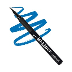 Farmasi Make Up Inkliner Blau 04